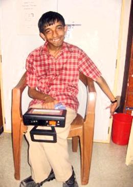 Rohit Parekh Jain