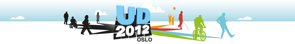 Universal Design 2012 Banner