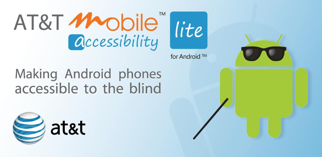 AT&T Mobile Accessibility Lite