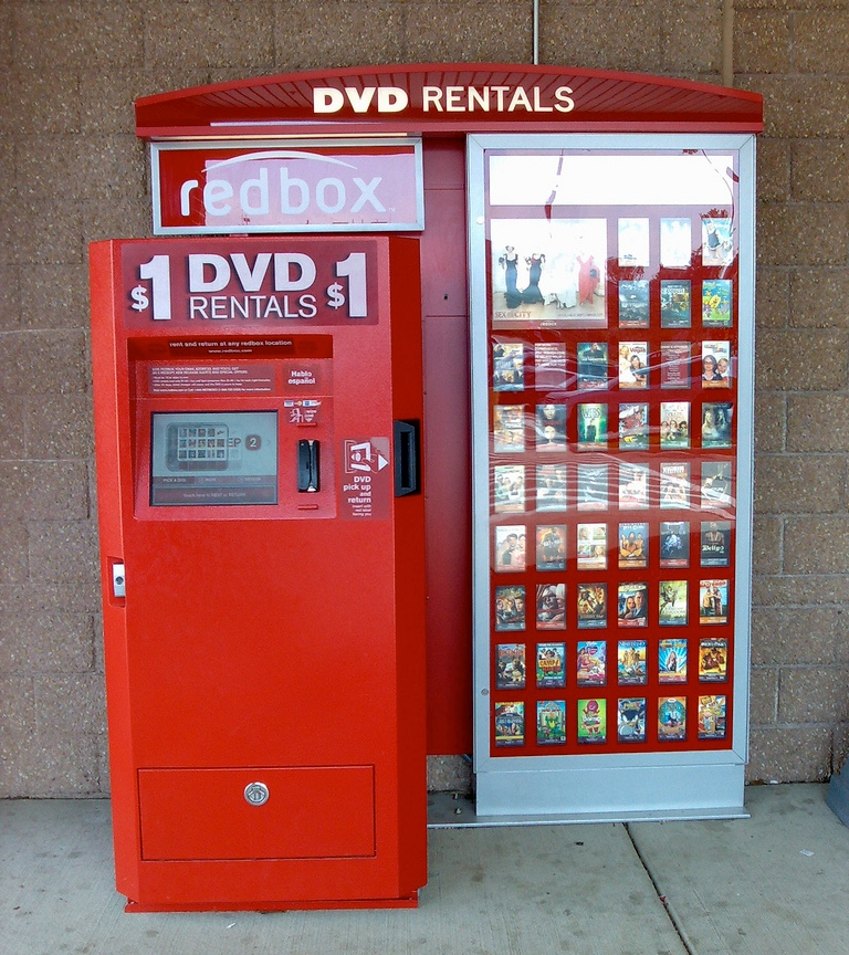 San Francisco advocacy group sued Redbox over access for blind people ...