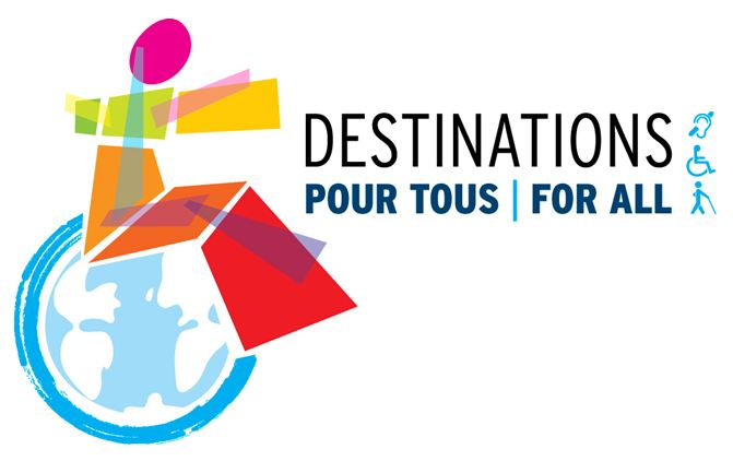 Destinations for All Keroul logo