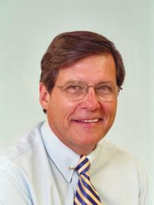 Dr. Richard Lavoie