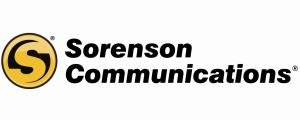 Sorenson Communications logo