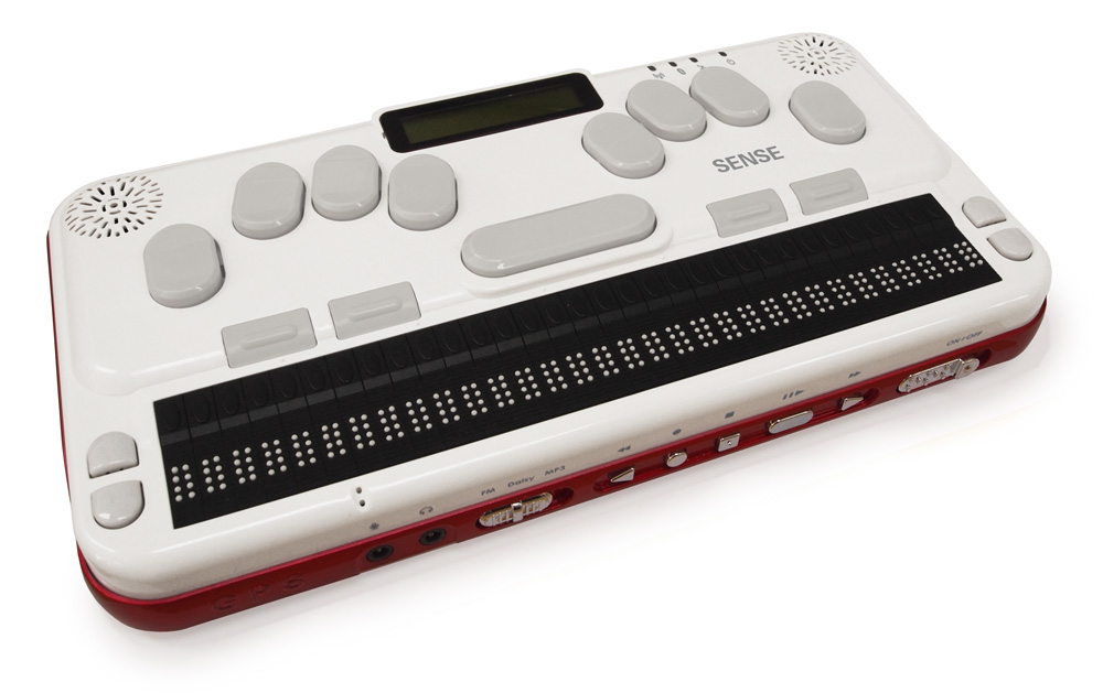 Braille Sense U2 Notetakers