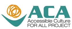 Accessible Culture for All Project logo