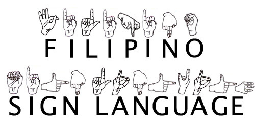 Filipino Sign Language