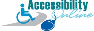 ADA AccessOnline logo