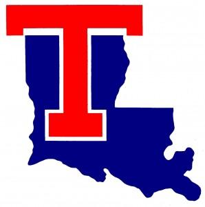 Louisiana Tech University logo