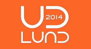 UD2014 Lund logo
