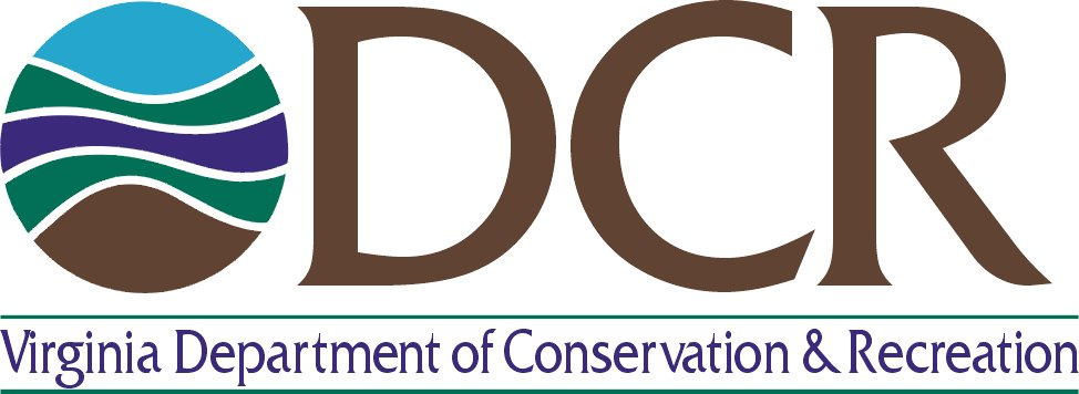 DCR logo