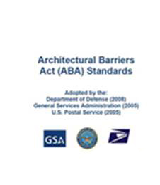 ABA Standards cover
