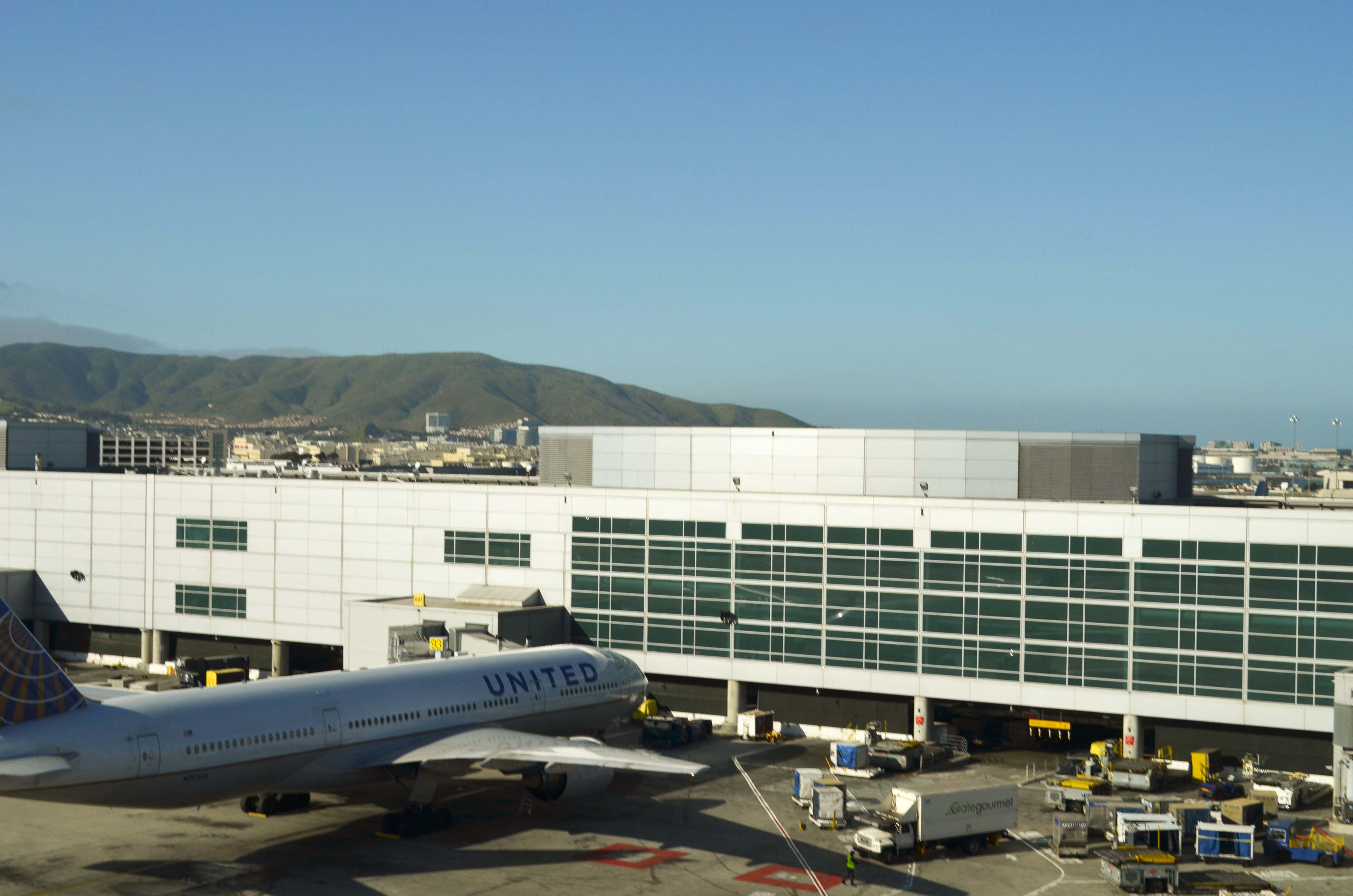 San Francisco International Airport Launches Disability