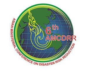 6th Asian Ministerial Conference on Disaster Risk Reduction