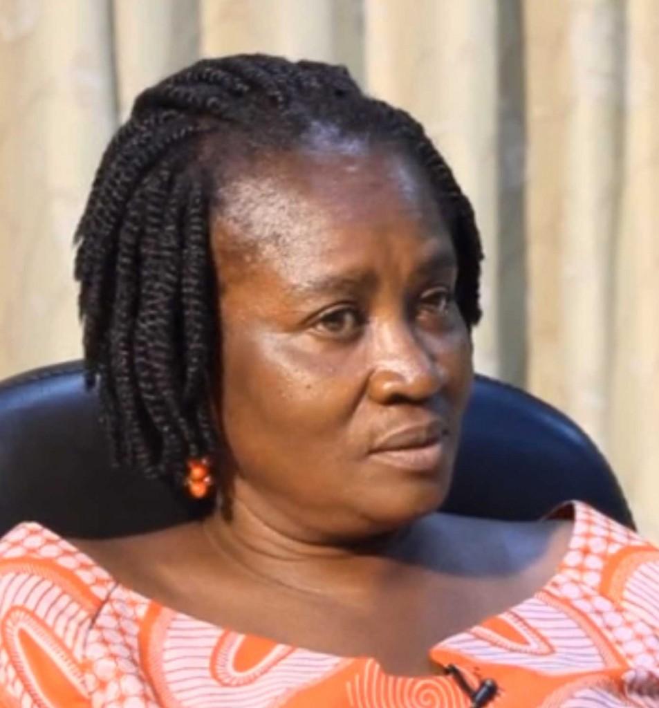 "Image result for Professor Jane Naana Opoku Agyemang"""