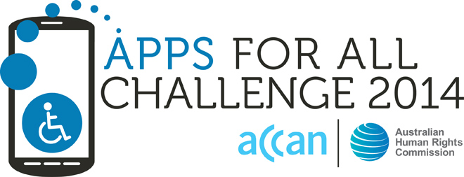 App challenge launches to raise accessibility awareness Global ...