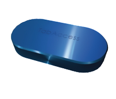 TabAccess device