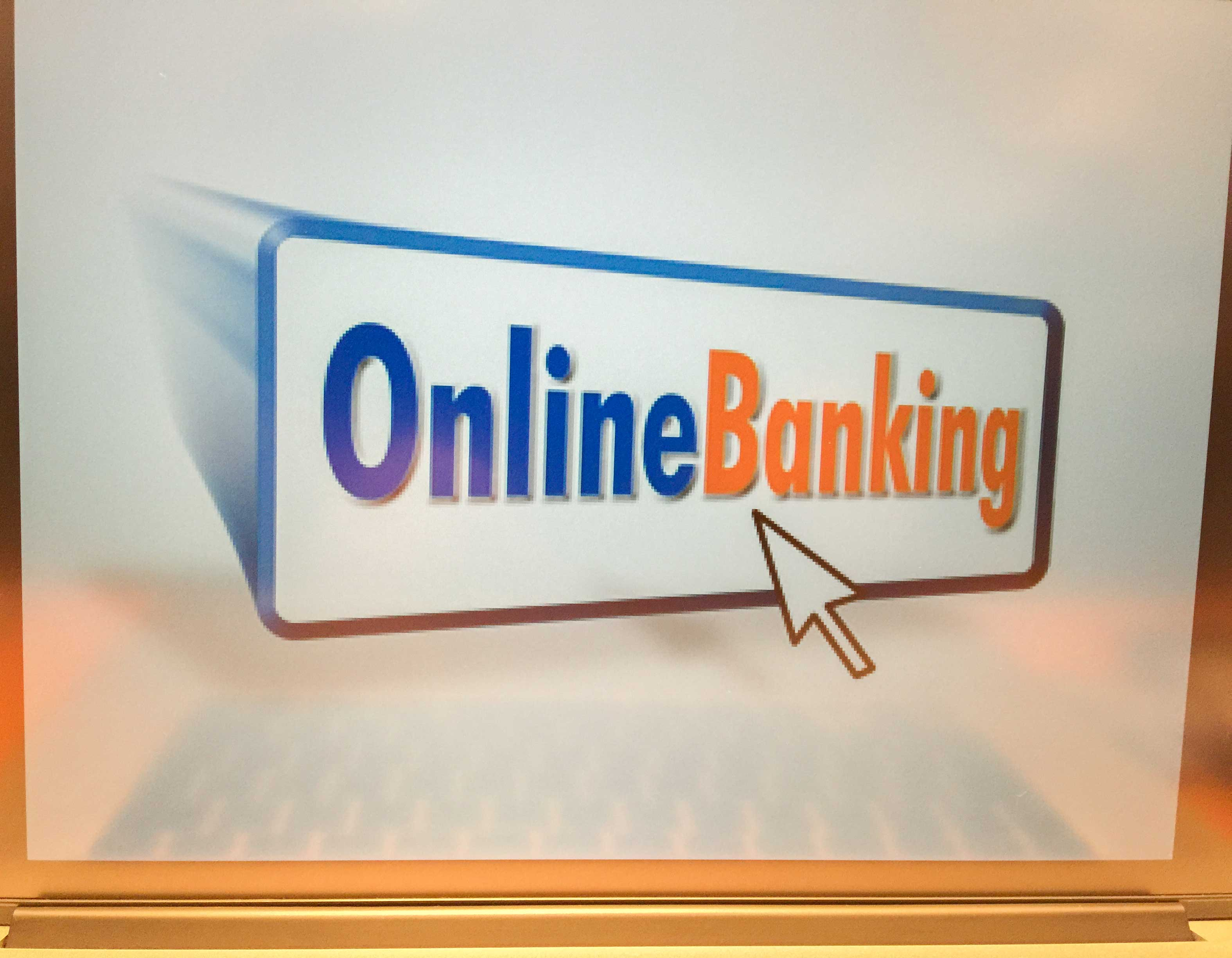 e banking services offered by banks