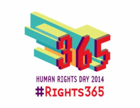 Office of the united nations high commissioner for human rights announcement for human rights day - Office of the commissioner for human rights ...