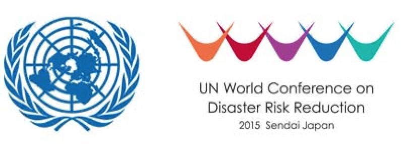WCDRR logo