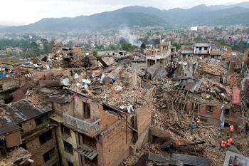 Nepal earthquake Kathmandu_Photo NBC News_web