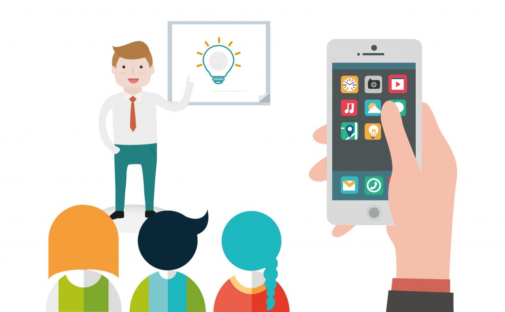Technology makes classrooms more accessible Global Alliance on ...