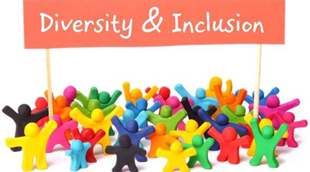 diversity and inclusion poster