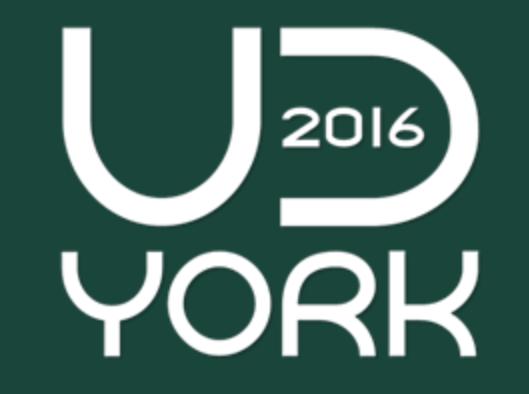 UD2016 logo