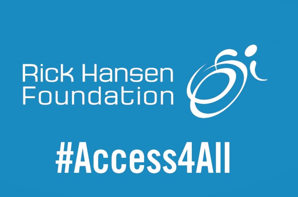 #Access4All Campaign