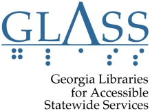 GLASS square logo