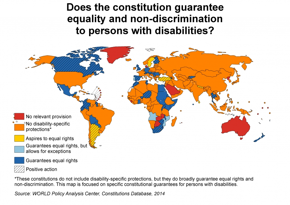 world crpd disability equality map