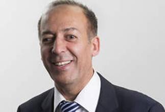 Professor Alireza Darvishy