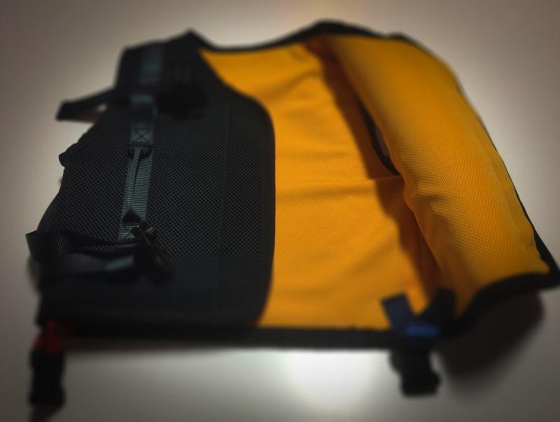 Klip-2-Lift system - Jacket