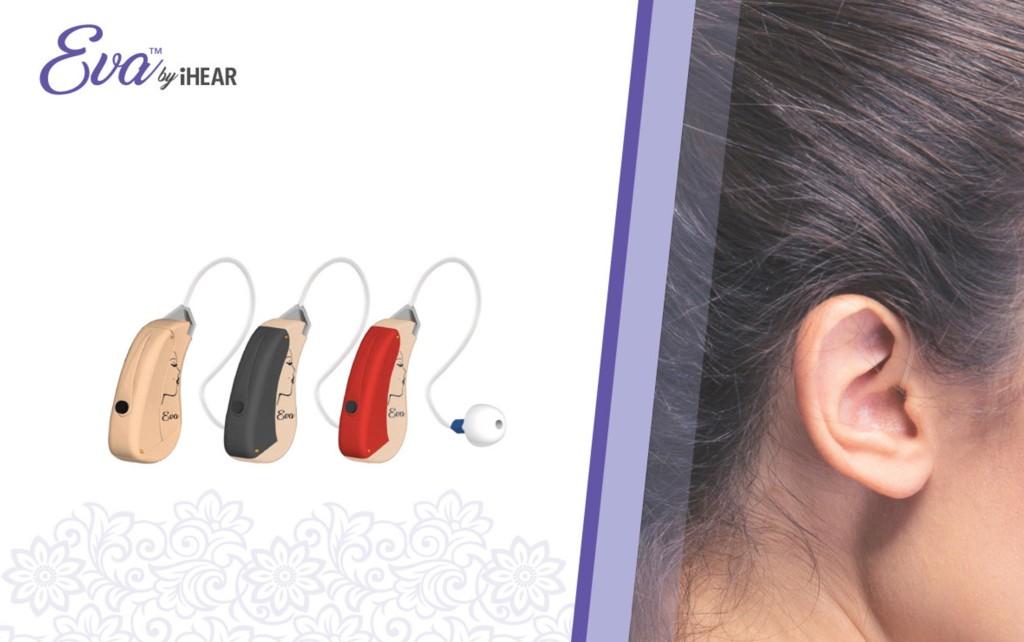 Eva Hearing aid
