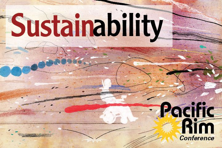Sustainability Theme Banner