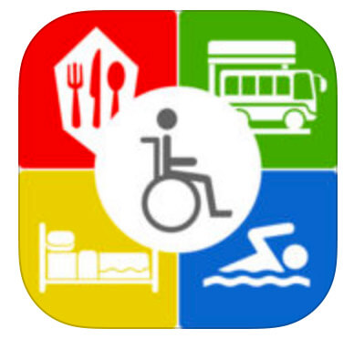 Access 4000 app icon