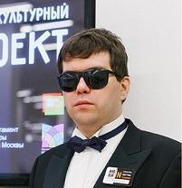 Headshot of Anatoliy Popko