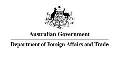 Department of Foreign Affairs and Trade - Government of Australia