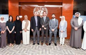 Bahrain hosts UNDP's youth leadership programme