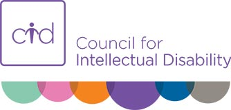 Council for Intellectual Disability Logo