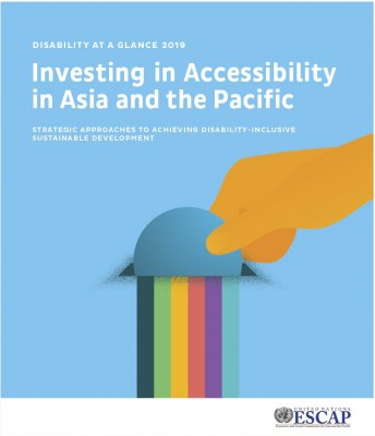 Investing in Accessibility in Asia and the Pacific