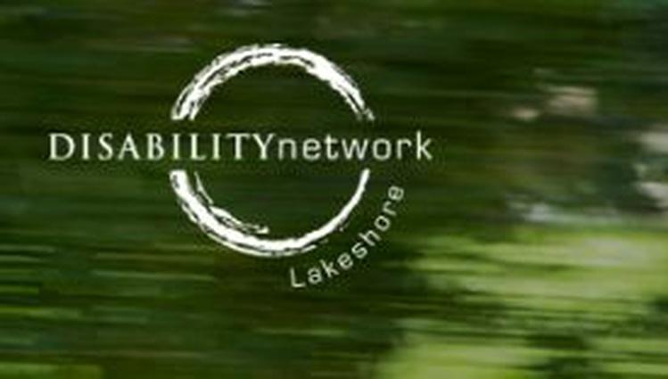 Disability inclusion logo