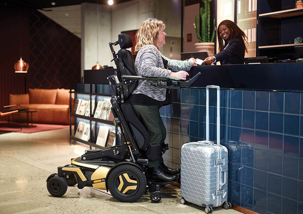 "The report draws recommendations based on interviews with disabled travellers and it includes examples of best practice at services, including hoteliers, airlines, and travel agents. It recommends designing barrier-free travel experiences – for instance in airports and hotels – for disabled travellers; making all information for disabled travellers clear; providing a more inclusive customer service; and including disabled people in the design and decision-making of products and services. Jezza Williams, Founder of inclusive adventure tourism company Makingtrax, was among those to contribute the report. She said: ""After I became a tetraplegic in 2010, I looked at the outdoor industry and realised that there weren't that many opportunities out there. ""With a lifetime of experience, I wanted to open the adventure industry as much as I could. Inclusive tourism is key – we have to tailor our experiences to our clients and give travellers confidence that we can provide them with a great, inclusive adventure."" Marriott International shared its experiences of working with disabled travellers to assist with the design of accessible hotel rooms. As a result, it says, it instituted a new minimum height for beds at more than 200 hotels around the world as part of its 'Room For All' initiative. Verity Ayling-Smith, Training and Consultancy Advisor at Leonard Cheshire, who authored the report, said: ""2020 has been a difficult year for the travel industry, and it is important for providers to be open to the widest possible group when the world emerges from lockdown. ""Our report, we hope, gives providers the information and inspiration they need to start or continue their inclusion journey. We greatly appreciate Expedia Group's role in taking the lead in educating the rest of the sector."""