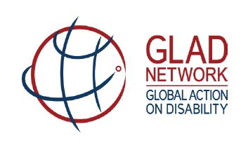 GLAD Network Logo