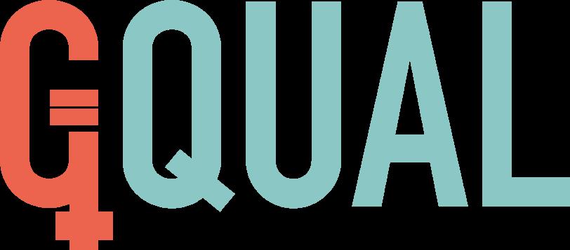 GQUAL logo