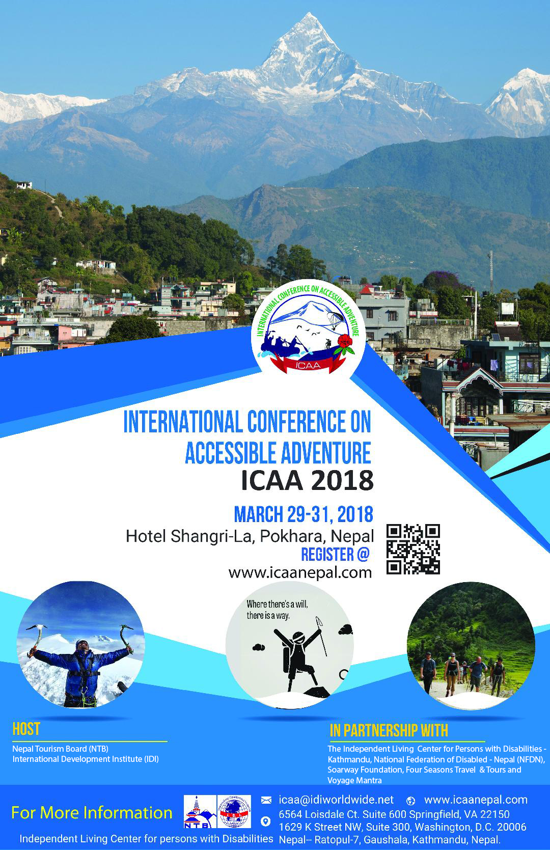 ICCA poster