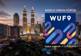 World Urban Forum, Kuala Lumpur, Malaysia
