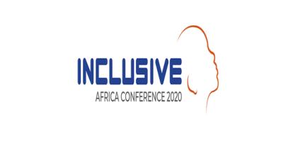 Inclusive Africa Logo 2020