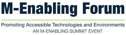 M-Enabling Forum logo
