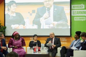 Opportunities for All discussion at UCLG