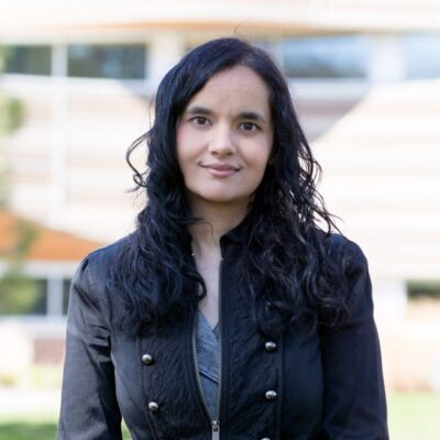 Photo of Dr. ruby dhand